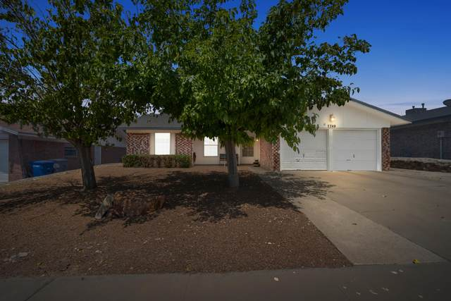 7749 Toltec Drive, El Paso, TX 79912 (MLS #832691) :: Preferred Closing Specialists