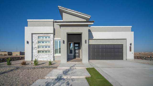 7455 Cimarron Gap Drive, El Paso, TX 79911 (MLS #832725) :: Mario Ayala Real Estate Group