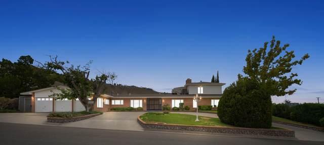 3920 Flamingo Drive, El Paso, TX 79902 (MLS #832764) :: Jackie Stevens Real Estate Group brokered by eXp Realty