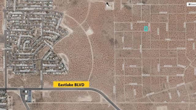 0 Kenmore Avenue, Horizon City, TX 79928 (MLS #832796) :: Mario Ayala Real Estate Group