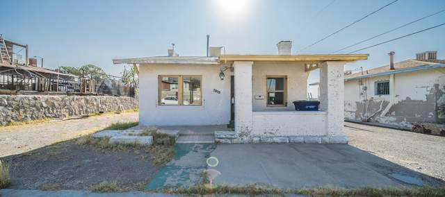 1910 Russell Street, El Paso, TX 79930 (MLS #832799) :: The Matt Rice Group