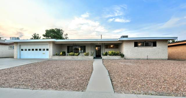 10001 Saigon Drive, El Paso, TX 79925 (MLS #832809) :: The Matt Rice Group