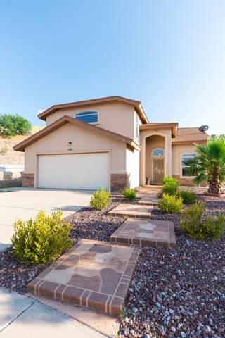 1501 Ruth Deerman Place, El Paso, TX 79912 (MLS #832968) :: Jackie Stevens Real Estate Group brokered by eXp Realty