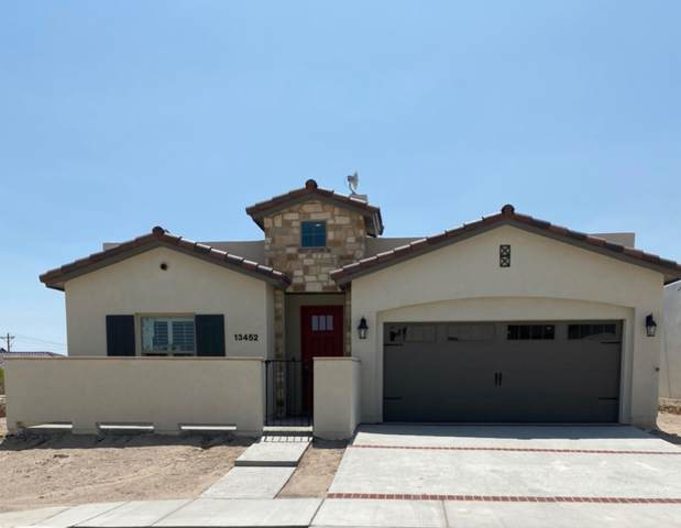 13638 Bradford Street, El Paso, TX 79928 (MLS #832982) :: The Matt Rice Group