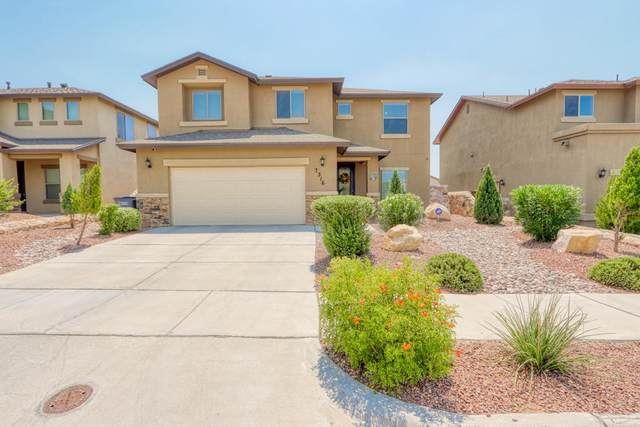 7316 Meadow Sage, El Paso, TX 79911 (MLS #833012) :: Preferred Closing Specialists