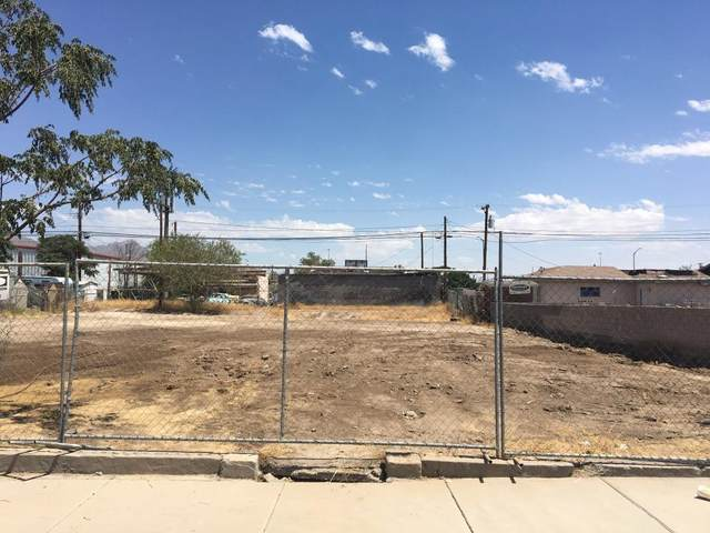 3425 Pera Avenue, El Paso, TX 79905 (MLS #833068) :: Preferred Closing Specialists