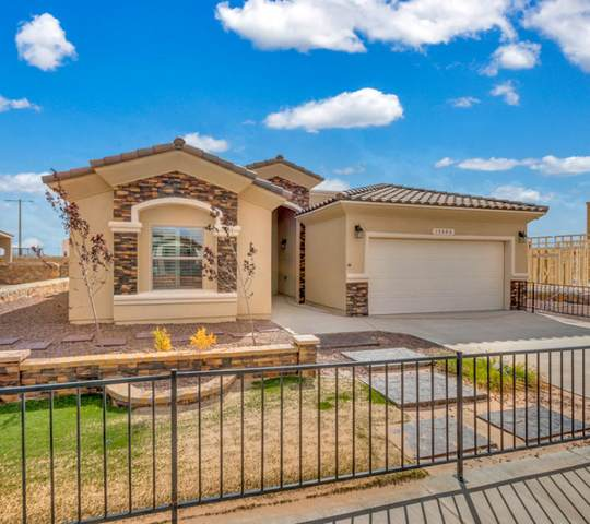 992 Abe Goldberg, El Paso, TX 79932 (MLS #833091) :: Preferred Closing Specialists