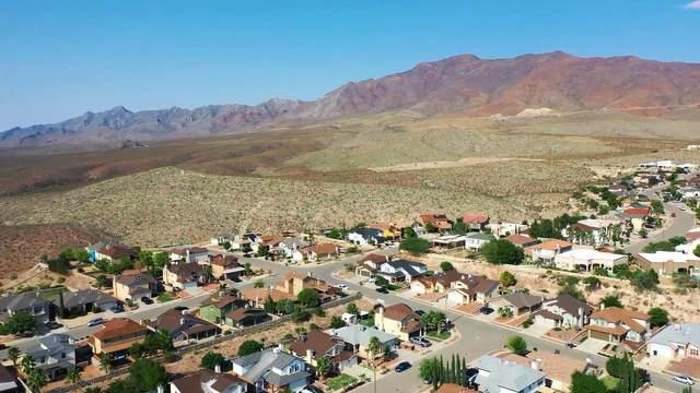 1524 Cherokee Ridge Drive, El Paso, TX 79912 (MLS #833140) :: Mario Ayala Real Estate Group