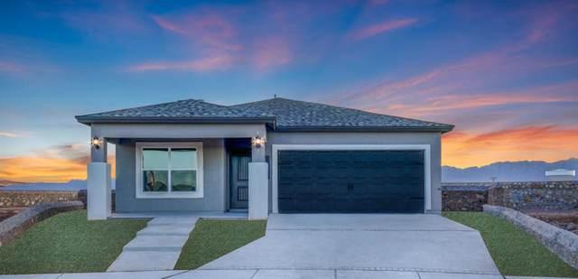 392 Villa Bonita, Socorro, TX 79927 (MLS #833187) :: The Matt Rice Group