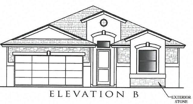 577 Issa Circle Circle, El Paso, TX 79932 (MLS #833208) :: Jackie Stevens Real Estate Group brokered by eXp Realty