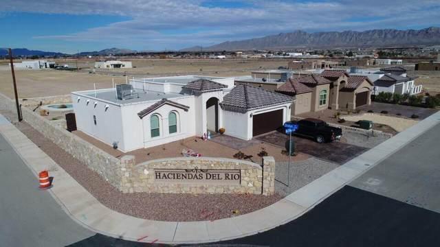 320 Rio Pinsaqui Court, El Paso, TX 79932 (MLS #833313) :: Preferred Closing Specialists