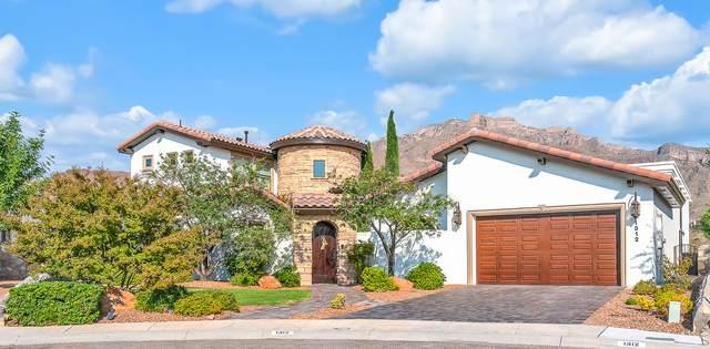 1312 Calle Del Sur, El Paso, TX 79912 (MLS #833348) :: Mario Ayala Real Estate Group