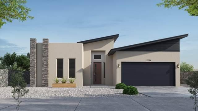 12784 Brixton, El Paso, TX 79928 (MLS #833354) :: Mario Ayala Real Estate Group