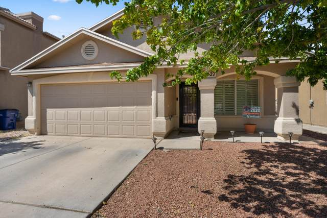 12327 Sombra Grande Drive, El Paso, TX 79938 (MLS #833414) :: The Matt Rice Group