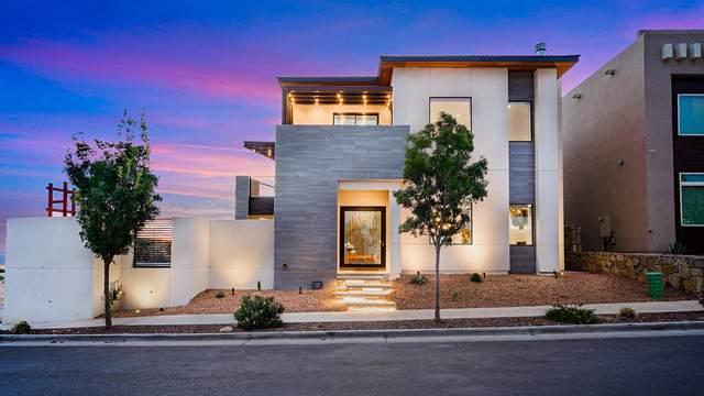 525 S Festival Drive, El Paso, TX 79912 (MLS #833435) :: Mario Ayala Real Estate Group