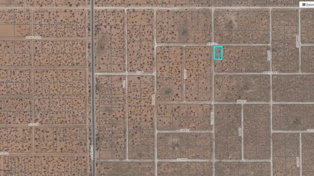 0 Edinburg, Horizon City, TX 79928 (MLS #833437) :: Jackie Stevens Real Estate Group brokered by eXp Realty