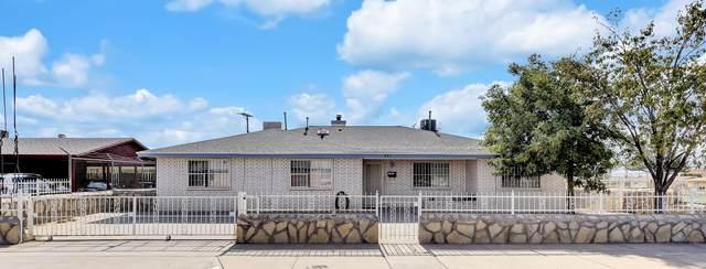 945 Apple Lane, El Paso, TX 79925 (MLS #833489) :: The Matt Rice Group