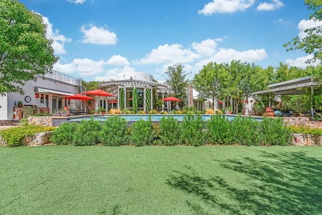 4790 Sol De Alma Way, El Paso, TX 79922 (MLS #833611) :: Jackie Stevens Real Estate Group brokered by eXp Realty