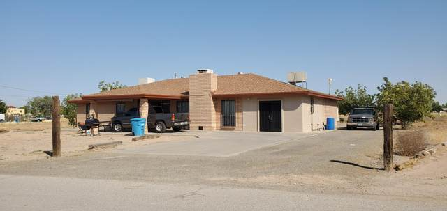 411 Melendez Street, Socorro, TX 79927 (MLS #833648) :: Preferred Closing Specialists