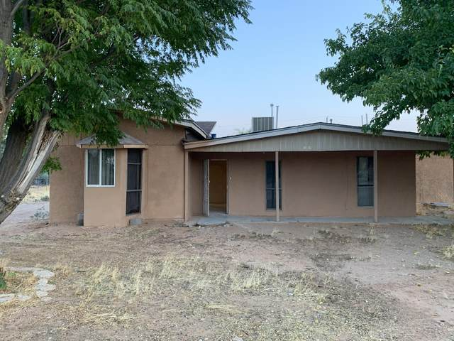 14130 Carryback, Clint, TX 79938 (MLS #833696) :: Preferred Closing Specialists