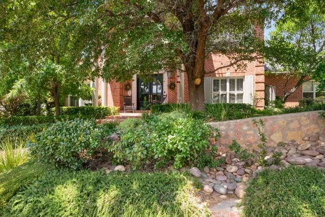 145 Camino Barranca Drive, El Paso, TX 79912 (MLS #833849) :: Mario Ayala Real Estate Group