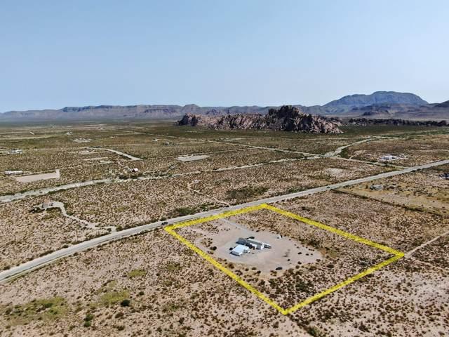 17540 Hueco Mountain Road, El Paso, TX 79938 (MLS #833873) :: Preferred Closing Specialists