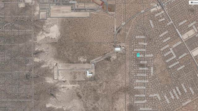 0 Costila, Horizon City, TX 79928 (MLS #833884) :: Jackie Stevens Real Estate Group brokered by eXp Realty