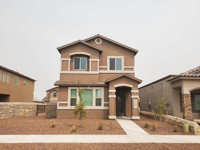 14459 Eastbrook, El Paso, TX 79938 (MLS #833940) :: The Matt Rice Group