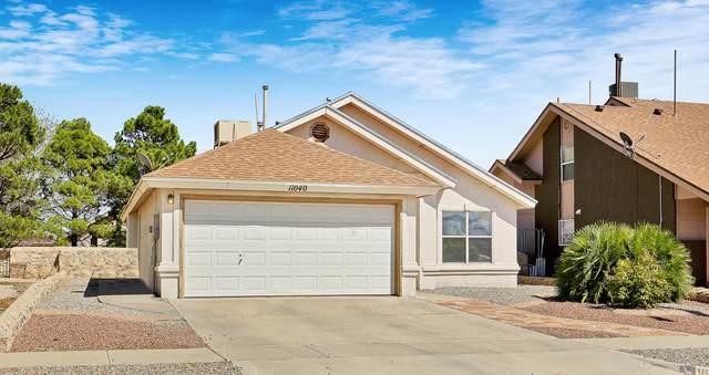 11040 Essex Falls Lane, El Paso, TX 79934 (MLS #833944) :: The Matt Rice Group