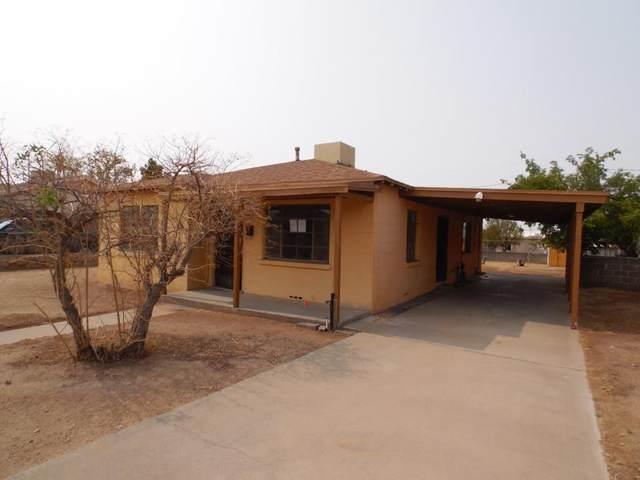 7532 Hermosillo Drive, El Paso, TX 79915 (MLS #833951) :: The Matt Rice Group