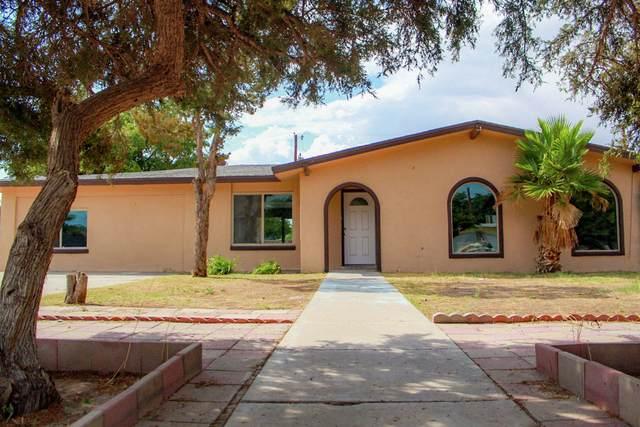 625 Ramsgate Road, El Paso, TX 79907 (MLS #833985) :: Preferred Closing Specialists