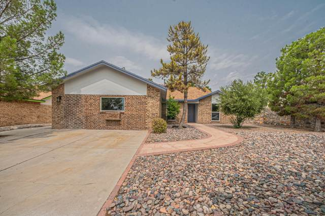 7779 Tuscarora Avenue, El Paso, TX 79912 (MLS #834003) :: Preferred Closing Specialists