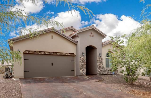 12362 Westbury, El Paso, TX 79928 (MLS #834064) :: Mario Ayala Real Estate Group