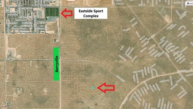 9 Vernamont, El Paso, TX 79938 (MLS #834067) :: The Matt Rice Group