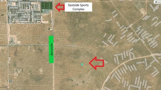 6 Vernamont, El Paso, TX 79938 (MLS #834069) :: The Matt Rice Group
