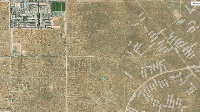 8 Vernamont, El Paso, TX 79938 (MLS #834072) :: The Matt Rice Group