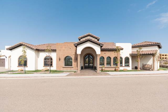 1217 Calle Alta Drive, El Paso, TX 79912 (MLS #834079) :: The Matt Rice Group