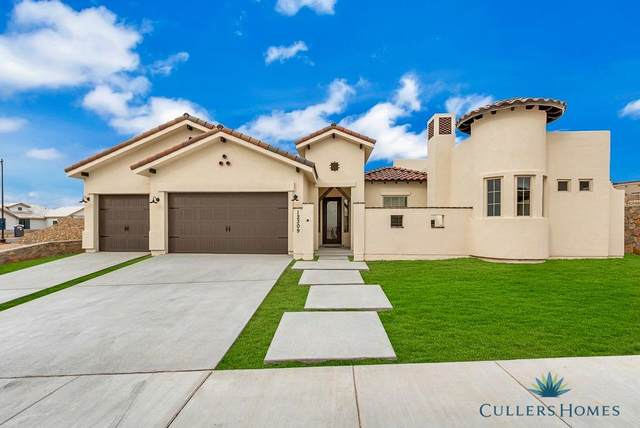 783 Medbrough Place, El Paso, TX 79928 (MLS #834094) :: The Matt Rice Group