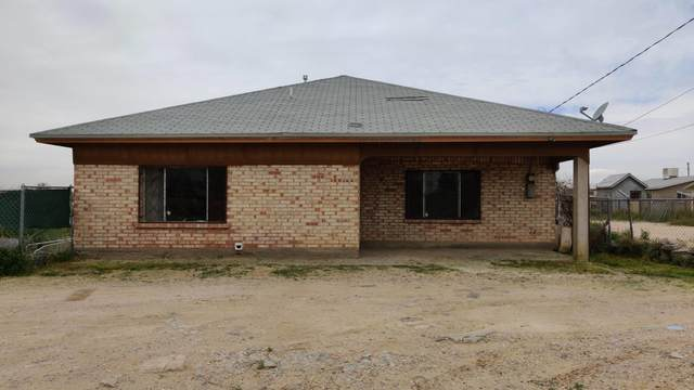 752 Artemediano Road, Socorro, TX 79927 (MLS #834135) :: Preferred Closing Specialists