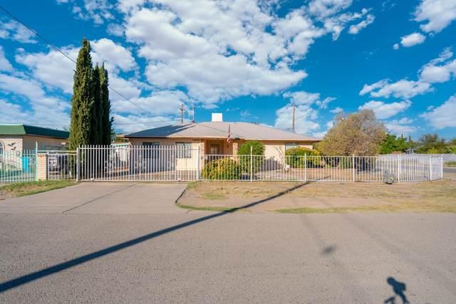 11500 Doris Road, Socorro, TX 79927 (MLS #834149) :: Jackie Stevens Real Estate Group brokered by eXp Realty