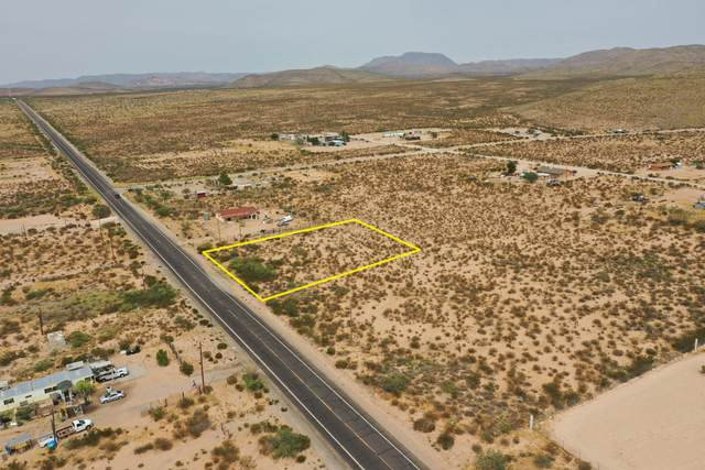 4672 Hueco Tanks Road, Clint, TX 79836 (MLS #834163) :: Preferred Closing Specialists