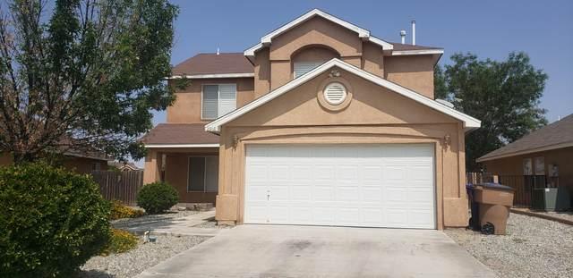2918 Fountain Avenue, Las Cruces, NM 88007 (MLS #834176) :: The Matt Rice Group