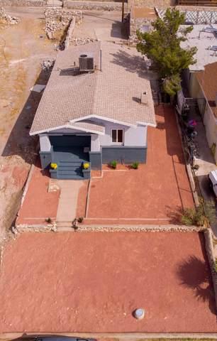 2415 Pittsburg Avenue, El Paso, TX 79930 (MLS #834203) :: Jackie Stevens Real Estate Group brokered by eXp Realty