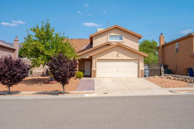 1512 John Macguire Place, El Paso, TX 79912 (MLS #834217) :: Preferred Closing Specialists