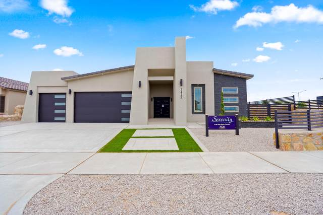 2429 Cesar Cordova, El Paso, TX 79938 (MLS #834221) :: The Matt Rice Group