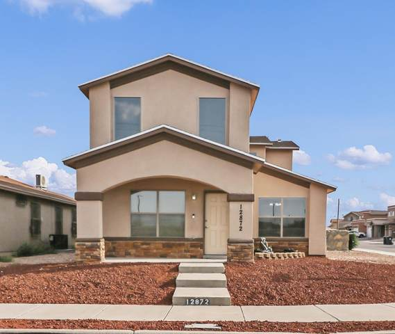 12872 Tierra Rancho Street, El Paso, TX 79938 (MLS #834237) :: Preferred Closing Specialists