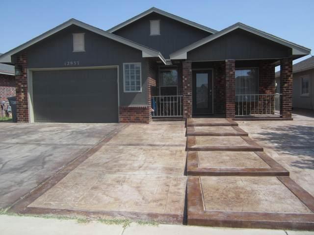 12957 Beto Portugal Lane, El Paso, TX 79938 (MLS #834338) :: The Purple House Real Estate Group