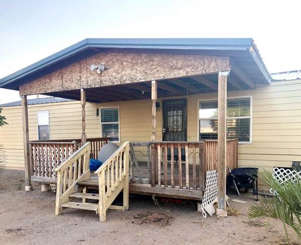 4249 Mascotte Street, Clint, TX 79938 (MLS #834340) :: Mario Ayala Real Estate Group