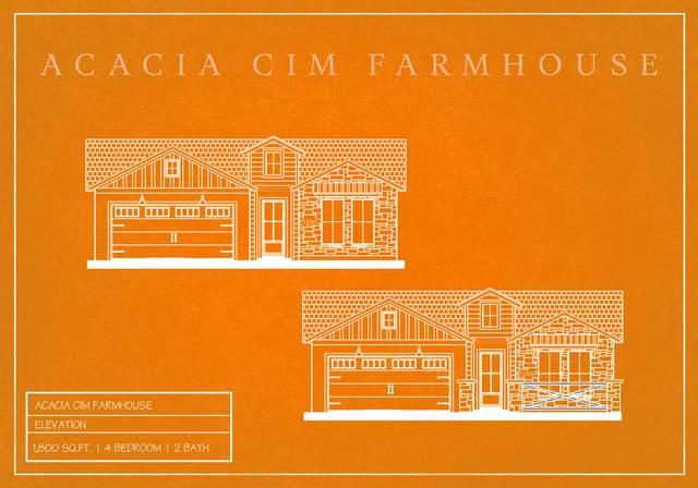 1751 Bull Ring Street, El Paso, TX 79938 (MLS #834353) :: The Matt Rice Group