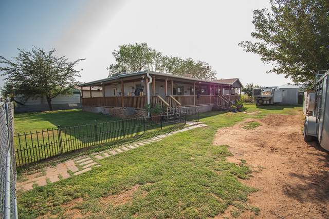 12367 Odonnell Street, El Paso, TX 79934 (MLS #834451) :: Mario Ayala Real Estate Group